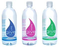 Give Water