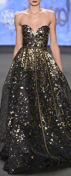 Naeem Khan #highfashion #inspiration #moderndesign luxury design, luxury, fashion. Visit www.memoir.pt
