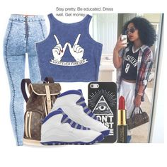 That's The Motto, created by asia234 on Polyvore
