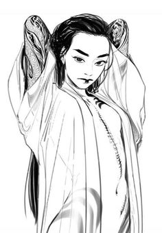 How Herb Back Garden Kits Can Get Your New Passion Started Off Instantly 8 Eunbyul Stella Cho Character Illustration, Illustration Art, Illustrations, Character Design References, Character Art, Character Sketches, Art Sketches, Art Drawings, Arte Punk