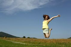 Exercise like a kid - http://www.amazingfitnesstips.com/exercise-like-a-kid