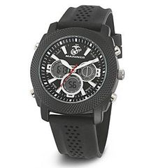 Wrist Armor U.S. Marine Corps Men's C21 Watch