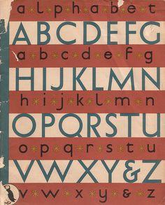 grace cabler a child's alphabet