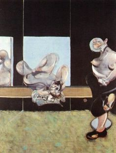 FRANCIS BACON 1975 - Studies from Human Body