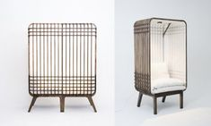 Seung-Yong Song Furniture : DESIGN Dose