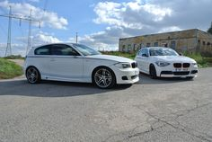 130i and M135i