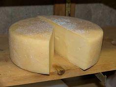 Asiago Cheese - recipe