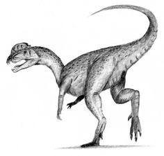 dilophosaurus - Buscar con Google
