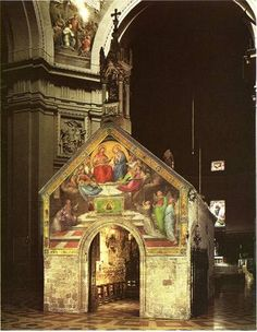 Basilica di Santa Maria degli Angeli, Chiese Assisi, Assisi, comuni Umbria Francis Of Assisi, St Francis, Monuments, Wonderful Places, Beautiful Places, Religious Architecture, Grand Tour, Santa Maria, Greek Woman