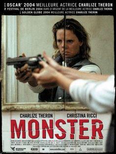 Female serial killers, Aileen Wuornos