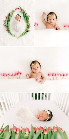 Newborn photo ideas, In home newborn session by Juliana Kaderbek Photography, Cleveland newborn photographer Newborn Baby Photos, Newborn Poses, Newborn Photo Props, Newborn Pictures, Newborn Session, Baby Girl Newborn, Baby Baby, Newborns, Spring Newborn Photos