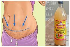 Вот, что происходит, когда вы пьете яблочный уксус и мед утром на пустой желудок!