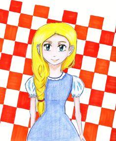 Alice? No :)