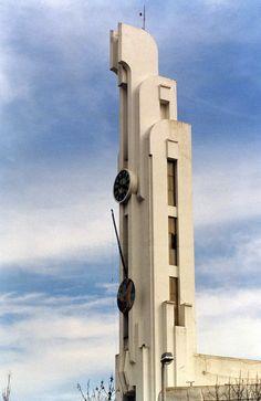 Arquitectura de Francisco Salamone
