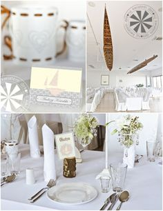 Place Cards, Place Card Holders, Table Decorations, Furniture, Home Decor, Home Furnishings, Interior Design, Home Interiors, Decoration Home