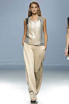 Madrid Fashion Week: Miguel Alex:
