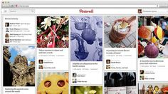 Pinterest is testing a new look among a small group of users to make it easier to find what you're searching for on the site.