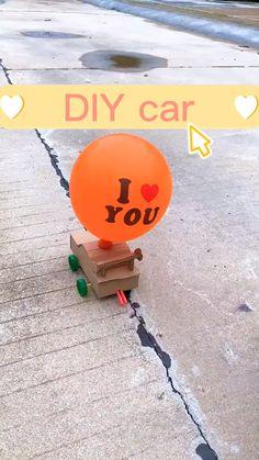 Diy Resin Crafts, Diy Crafts Hacks, Paper Crafts For Kids, Crafts For Teens, Diy For Kids, Science Projects For Kids, Craft Activities For Kids, Animal Crafts For Kids, Games