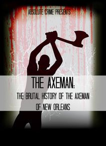 Between 1918 to 1919 a serial killer ran rampant throughout New Orleans. His weapon of choice? The axe. He didn't spare women. Or children. Or even men. There was only one kind of person who could be sparred from the blade of his axe: the home of a person playing jazz music. At least eight people were brutally murdered. Who could have been responsible for this crime, and how was the Mafia connected?   #TrueCrime #ColdCase #Murderer