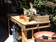 mesa patio