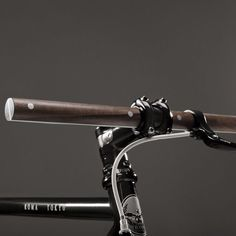 Wooden Handlebars #productdesign #industrialdesign
