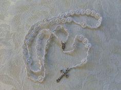 .rosario en tatting