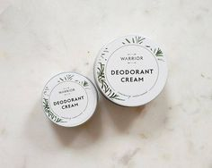 Organic Natural Deodorant Deodorant Cream Vegan Deodorant Vegan Deodorant, Natural Deodorant, Armpits Smell, Happy Skin, Organic Plants, Natural Essential Oils, How To Apply Makeup