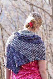 Ravelry: Sundry pattern by Jennifer Dassau