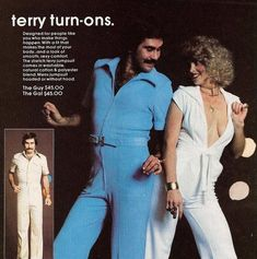 Image result for real disco jumpsuits