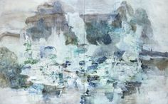 "Karl Pilato, ""Landscape Becoming"" at Bryant Street Gallery, Palo Alto, CA, June 1st - 30th, 2013"