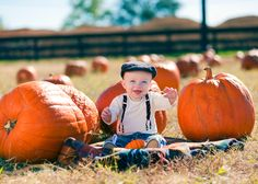 Oh yes...its coming soon everyone. PUMPKIN PATCH PICS! :)  of course this will be an annual tradition moving forward. @tiff