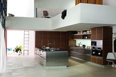 Design by Ferruccio Laviani