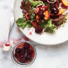 Blackberries | Tart