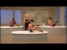 Pilates : Slimming Pilates with Mari Winsor - Body Sculpt Blaster (+play...