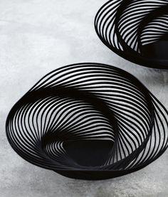 Design profile: 'Trinity' bowl by Adam Cornish for Alessi - Vogue Living