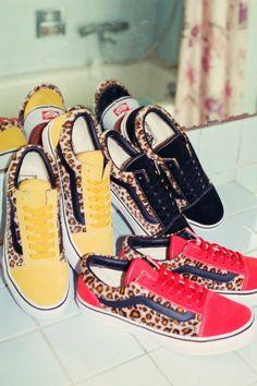 c7775de5cf7894 Japan branch line Vans Japan OLD SKOOL DX 2017 leopard series canvas shoes  model HX22-