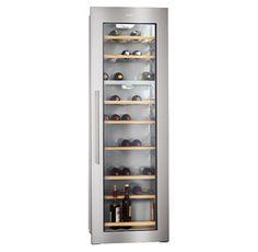 Appliance House Ltd AEG, SWD81800G1, Built In Wine Cooler
