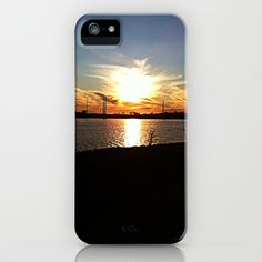 Sunset iPhone Case by Rachel Winkelman - $35.00