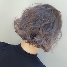 Moriyoshi moriyoshi - My Website 2020 Hair Designs For Girls, Long Hair Designs, Lilac Hair, Green Hair, Blue Hair, Bob Hair Color, Ginger Hair, Hair Inspo, Bob Hairstyles