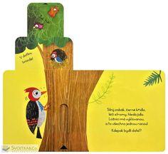 Výsledek obrázku pro leporelo stromy