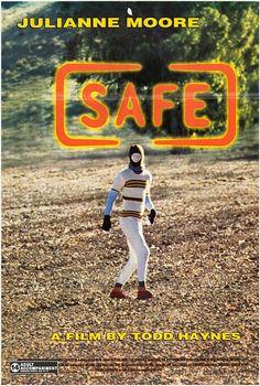 "Todd Haynes' ""Safe"" ('95)"