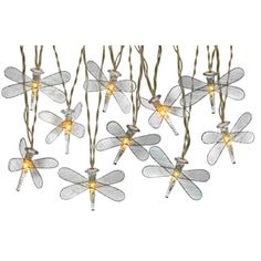 Superb Elinkume LED Bulb, LED Spotlights, OUTDOOR And INDOOR LIGHT, China Brands  Products Wholesaler Suppliers.   Dragonfly String Lights   Outdoor    Pinterest