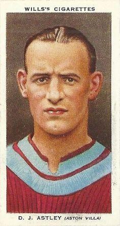 Aston Villa, Corinthian, World History, 1920s, Football, Club, Sport, Logo, Illustration