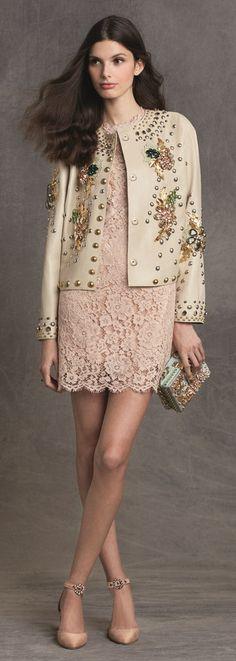 ~ Living a Beautiful Life ~ Dolce&Gabbana fall winter 2016