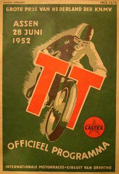 Vintage poster cool