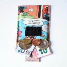 New Party wallet POPEYE Comic upcycling