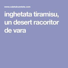 inghetata tiramisu, un desert racoritor de vara Frappe, Tiramisu, Tiramisu Cake