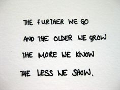 Lyrics from The Cure