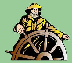 Al op vijftienjarige leeftijd had De Ruyter zich opgewerkt tot schipper, de hoogste onderofficiersrang op een schip.