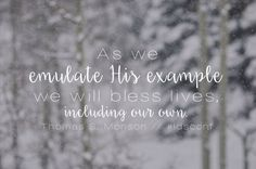 LDS Quotes General Conference October 2015 Thomas S. Monson #lds #mormon…